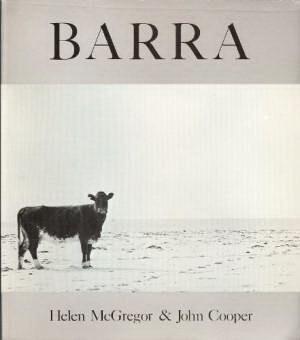 MCGREGOR, HELEN; COOPER, JOHN. - Barra.