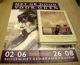 MIEGHEM, EUGEEN VAN - ERWIN JOOS. - Eugeen van Mieghem een kunstenaar van het volk. 1875 - 1930.