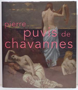 PUVIS DE CHAVANNES, PIERRE & AIMEE BROWN PRICE. - Pierre Puvis De Chavannes.