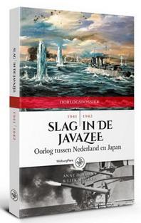 DOEDENS, ANNE, MULDER, LIEK. - Slag in de Javazee 1941   1942. Oorlog tussen Nederland en Japan.
