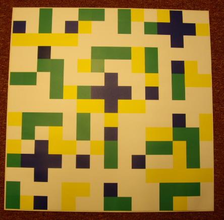 FRITS VANEN (1933). - Compositie .