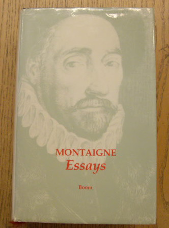 """montaigne essays screech epub Complete essays of michel de montaigne dr ma screech is regarded as the world's greatest this carefully crafted ebook: """"the complete essays of montaigne."""
