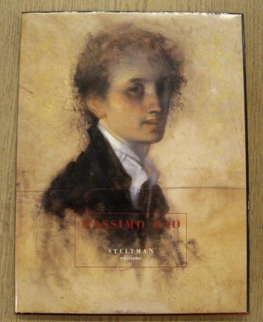RAO, MASSIMO - GERT STAAL. - Massimo Rao. Paintings - drawings.