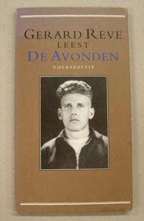 REVE, GERARD. - Gerard Reve leest De Avonden. Volkseditie. Op acht CD's.