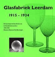 Glasfabriek Leerdam 1915 - ...