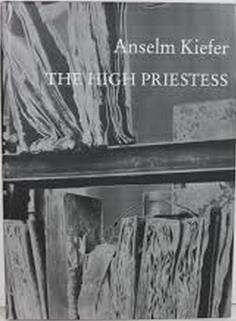 KIEFER, ANSELM. & ZWEITE, ARMIN. - Anselm Kiefer. The H