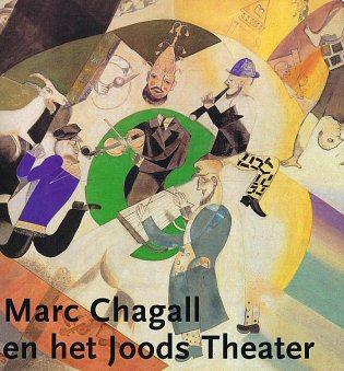 Marc Chagall en het Joods T...