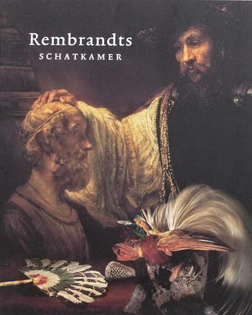 REMBRANDT - BOOGERT, BOB VAN DEN; E.A. (RED.) - Rembrandts schatkamer.