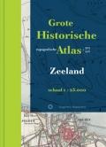 STAM, HUIB., CASPERS, THIJS., LEEST, ANOUK VAN DER. & JACOBUSSE, CHIEL. - Grote Historische topografische Atlas Zeeland  ± 1904 - 1916. Schaal 1:25.000.