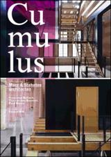 MIK, EDZARD. & EN ANDEREN. - Cumulus. Werk en ideeën van Marx & Steketee architecten.