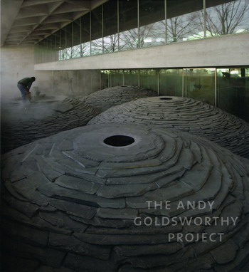 DONOVAN, MOLLY AND TINA FISKE. & GOLDSWORTHY, ANDY. - The Andy Goldsworthy Project. isbn 9780500238714
